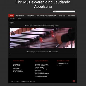www.laudando.nl